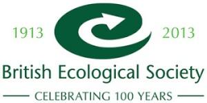 BES centenary logo