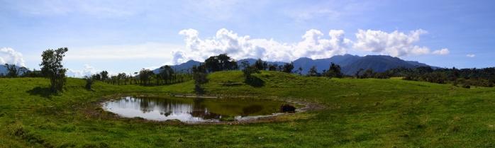 Lake Huila