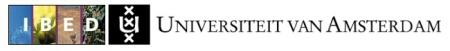 IBED-UvA-logo