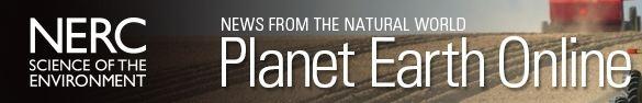 NERC-PlanetEarth