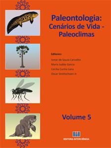 Paleontologia: Cenários de Vida – Paleoclimas Volume 5