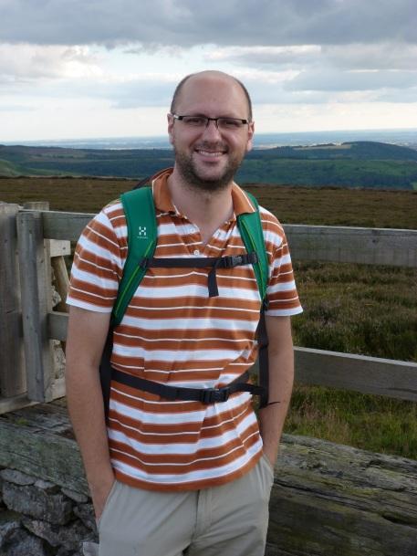 Phil Jardine