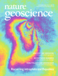 Nature Geoscience (Oct. 2018)