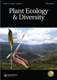 Plant Ecology & Diversity